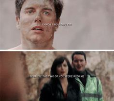 Torchwood: Children of Earth. Gareth David Lloyd, Doctor Shows, Captain Jack Harkness, David Tennant Doctor Who, Twelfth Doctor, John Barrowman, Doctor Who Quotes, Cartoon Tv Shows, Donna Noble