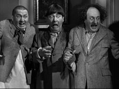 The Three Stooges Collection - Volume Four: 1943-1945 : DVD Talk ...