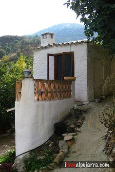 Rincón de Puerto de Juviley Cabin, Bird, House Styles, Outdoor Decor, Home Decor, Cabins, Birds, Cottage, Interior Design