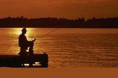 Overnight Bass Fishing...