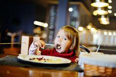 17 FAMILY-FRIENDLY DINING SPOTS IN CALGARY