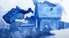 Role: Director, Layout, Animation (except characters), Compositing  Client: General Electric (GE) China Agency: TBWA\DAN\Shanghai Production Studio: Ars Thanea