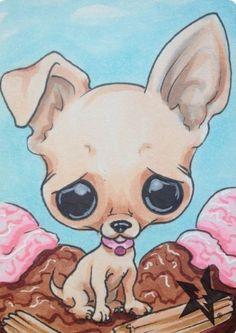 Michael Banks (Sugar Fueled) |  Chihuahua