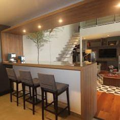modern Kitchen by Ana Carolina Cardoso Arquitetura e Design