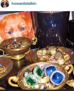 JAR cufflinks #jarparis #jar #joelarthurrosenthal #jewelsbyjar #jarjewelry #jarjewels #JARjewellery #LucDanto