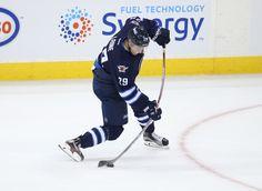 Patrik Laine - #29 Winnipeg Jets