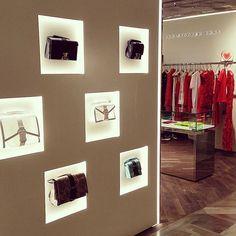 Galeries Lafayette @galerieslafayette Nouveau corner @c...Instagram photo | Websta (Webstagram)