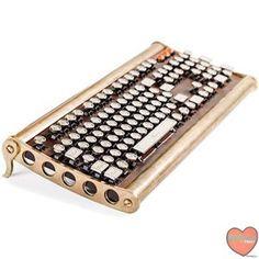 The Sojourner Keyboard
