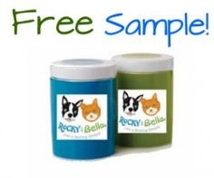 #FREE Sample of Spark Pet Supplement