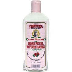Thayer - Witch Hazel Toner-Rose Petal Alc.Fr, 12 fl oz liquid, http://www.amazon.com/dp/B00016XJ4M/ref=cm_sw_r_pi_awdm_7I-5sb1GFN00V