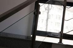 Herra Design |   Balustrade din sticla Design, Interiors