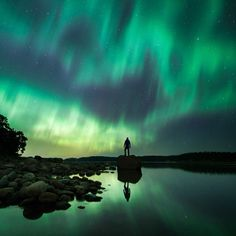 Mikko Lagerstedt is a Finish freelance art photographer, specialized in atmospheric...