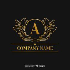 Monogram Design, Monogram Logo, Logo Design, Graphic Design, Logo Branding, Letter Logo, Carta Logo, Logo Vintage, Badge