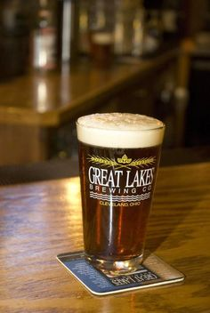 Great Lakes Brewing Co. - Cleveland, OH