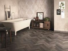 Looking for Wood effect tiles in Dublin? Want to choose from the biggest and best range of wood effect tiles in Ireland? Wood Effect Tiles, Wood Look Tile, Stone Flooring, Hardwood Floors, Flooring Tiles, Ceramica Artistica Ideas, Parquet Chevrons, Cerámica Ideas, Victorian Tiles