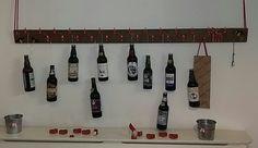 Craft Beer Advent Calendar, Wine Rack, Storage, Crafts, Home Decor, Purse Storage, Manualidades, Decoration Home, Room Decor
