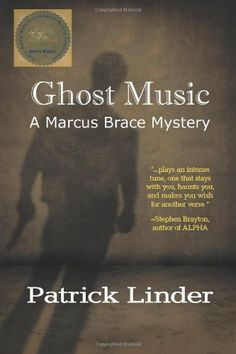The Book: Ghost Song The Author: Patrick Linder The Story: Seattle Detective Marcus Brace is falling apart, both professionally and personally. Before he can put his own demons to rest, a brutal homicide and an unusual summons from family. Mystery Plays, Mystery Series, Mystery Novels, Writing Styles, Falling Apart, Love Reading, Book Review, How To Introduce Yourself, Detective