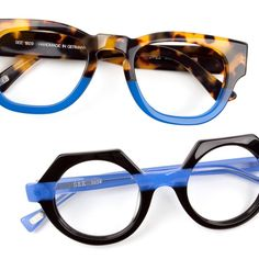 SEE offers fashionable yet affordable prescription and non-prescription eyeglasses and sunglasses. Cool Glasses For Men, Funky Glasses, Cute Glasses, Mens Glasses, Glasses Frames, Glasses Trends, Retro, Computer Glasses, Fashion Eye Glasses