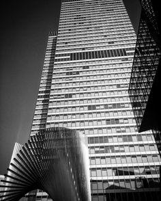 Morgen Frankfurt frankfurt bank district wolfgang mothes bw architecture
