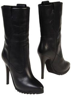 Ankle Boots #giuseppezanotti