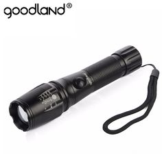 Humorous Hunting 1 Or 5 Mode L2 Xml T6 Torch Flashlight Tactical Flashlight 18650 Charge Waterproof Spotlight Bicycle Light Lampe Torche Warm And Windproof Led Flashlights