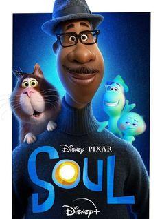 Entrevista con los creadores de SOUL, la nueva película de Pixar