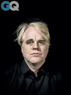 gq:  Thanks for the memories, Phil. Remembering Philip Seymour Hoffman