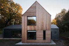 The Dell / Elliott Architects - UK