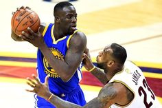 NBA Rumors: With Draymond Green Suspension, Can the  Warriors Win the Championship in Game 5? - http://www.hofmag.com/nba-rumors-draymond-green-suspension-can-warriors-win-championship-game-5/158729