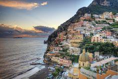 12 Breathtaking Seaside Towns in Italy