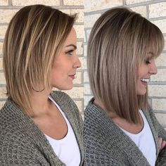 Latest Bob Hairstyles with Bangs Hairstyles 2020 New Hairstyles and Hair Colors Wavy Bob Hairstyles bangs bob Colors hair Hairstyles Latest Bob Hairstyles 2018, Bob Haircut With Bangs, Bob Hairstyles For Fine Hair, Medium Bob Hairstyles, Long Bob Haircuts, Amazing Hairstyles, Long Bob Bangs, A Line Haircut, Haircut Short