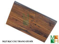 Mặt bậc cầu thang gỗ sồi - Mặt bậc cầu thang gỗ lim, sồi, óc chó, căm xe tự nhiên