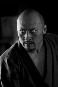 actors - Ken Watanabe (edit by angels beauty)