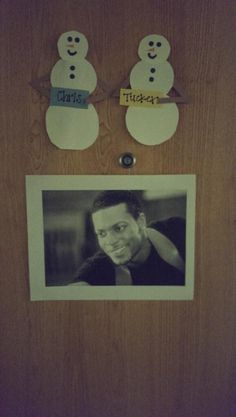 Dorm room name tags: | 30 Things Everyone Who Went To College Will Understand