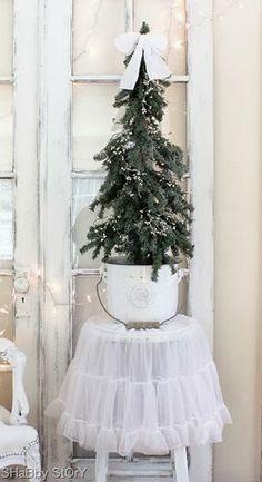 petticoat-tree skirt
