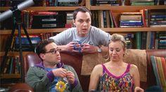 the big bang theory  #thebigbangtheory #series #queroassistir