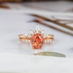 Crown Wedding Ring, Crown Engagement Ring, Bridal Rings, Diamond Wedding Bands, Wedding Rings, Gold Ring, Product Introduction, Art Deco, Proposal