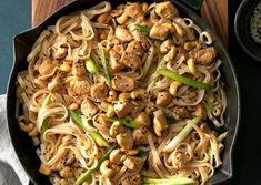 I tried this recipe for chicken with cashew nuts when making freezer meals with some friends. I was smitten! It's quick, easy and so delicious! —Anita Beachy, Bealeton, VirginiaCashew Chicken with … Iron Skillet Recipes, Cast Iron Recipes, Skillet Meals, Skillet Pan, Cashew Recipes, Asian Recipes, Ethnic Recipes, Cashew Chicken, Pasta