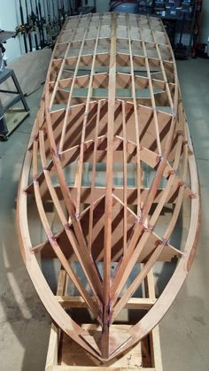 Absolutely beautiful !!!! I Love Those Lines...I believe Wood boats are the most exciting to build because of the Rush you Get as the stage you are at...