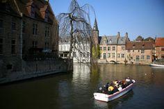 Panoramio - Photos by Hans Sterkendries > Belgium