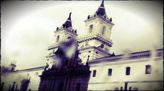 San Francisco de Quito