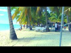 Bayahibe & La Isla Saona Dos Paraísos Que Impresionan @SalvadorBatist #Video