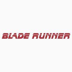 Blade Runner (Red)