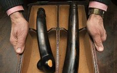 An excellent article about dildos in pre-modern Europe!