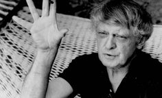Anthony Burgess poems, quotations and biography on Anthony Burgess poet page. Read all poems of Anthony Burgess and infos about Anthony Burgess. Happy Birthday Anthony, Tumor Cerebral, Pop Art Fashion, Fashion Men, Anthony Burgess, 30 Under 30, Late Bloomer, English Writers, The Power Of Music