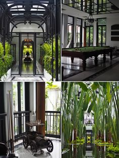 The Siam, Bangkok, The Most Beautiful Hotel In The World? Modern Colonial, British Colonial, Hilton Hotels, Marriott Hotels, Best Hotels, Luxury Hotels, Nyc Hotels, Chicago Hotels, Florida Hotels