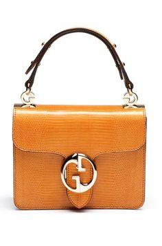 e0150169629 Gucci leather handbag Gucci Handbags Outlet