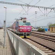 Train, Zug, Strollers, Trains