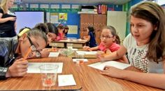 Reteach and Enrich: How to Make Time for Every Student [Video] See step-by-step how this Arizona elem. school gives its students additional time