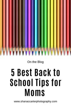 The 5 best back to school tips and hacks for moms. These 5 tips will ensure the beginning of the school year is a smooth transition! Normal School, My High School, Beginning Of The School Year, High School Seniors, Public School, Homeschool Diploma, Homeschool Transcripts, Back To School Hacks, Going Back To School